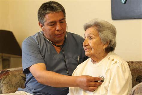 Más de 9,000 atenciones médicas brindó Padomi de EsSalud ...
