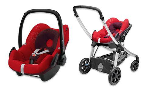 Bebe Confort Si E Auto Novità 2013 Da Bébé Confort Il Nuovo Passeggino Trio Elea