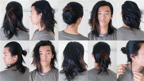 model rambut panjang pria  terbaru modelemasterbaru