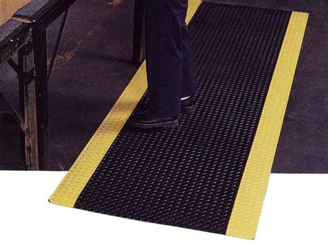 plate anti fatigue mat industrial anti fatigue