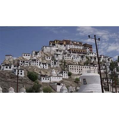 Thikse Monastery - Wikipedia