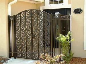 Simple Commercial Building Designs Walk Gates Garden Gates Courtyard Gates Security Gates