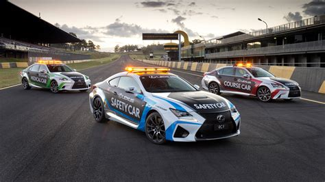 Lexus V8 Supercars 2015 Wallpaper