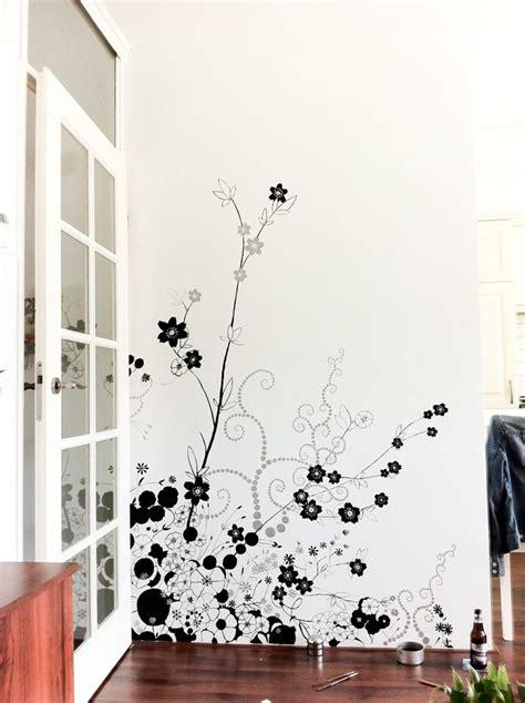 Wandbemalung Selber Machen by Wandmalerei Ideen Selber Machen Citylightsnet Org