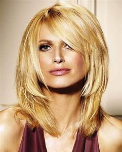 Medium Length Hairstyles For Women Over 30