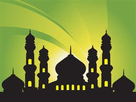 mosque vector ai svg eps vector