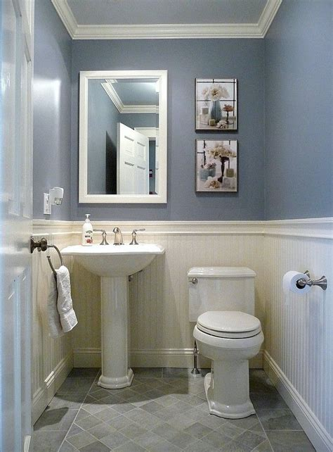 Beadboard Paneling Bathroom by Kohler Devonshire Toilet Powder Room Traditional With