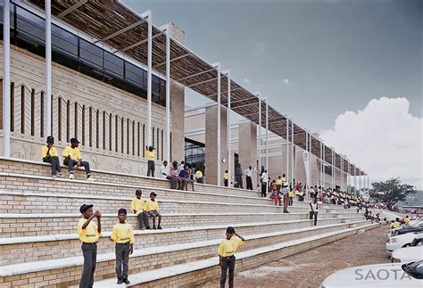school centre design indaba
