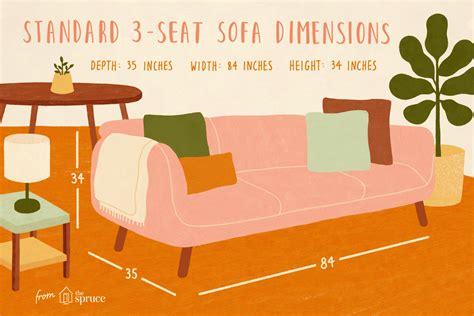 standard sizes   types  furniture