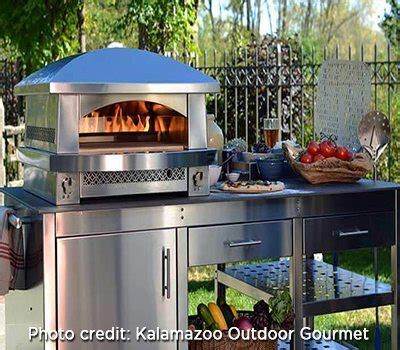outdoor kitchens pizza ovens cp complete hamptons