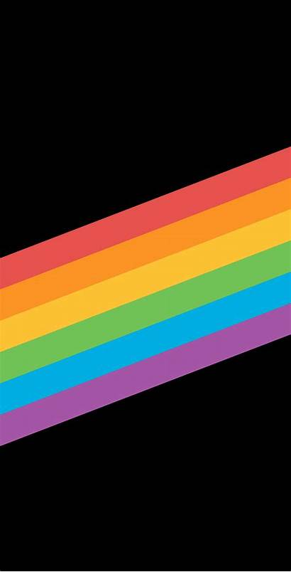 Pride Phone Rainbow Lgbt Wallpapers Flag Aust
