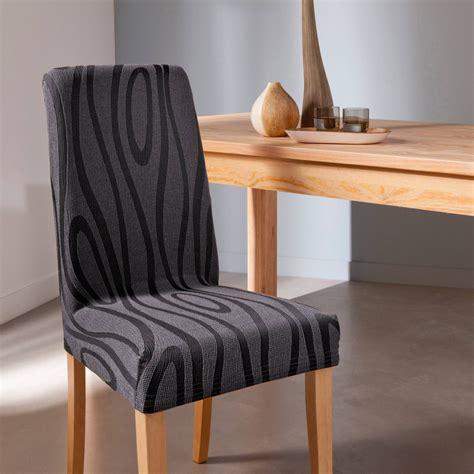 housse extensible de chaise housse de chaise extensible 3 suisses