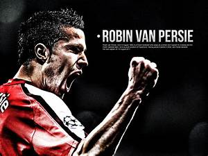 Arsenal Top Scocer Robin Van Wallpapers 2012 | It's All ...