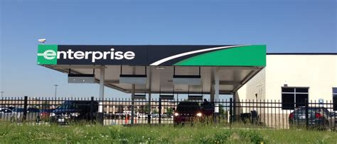 Enterprise Rent-a-car, Il, Usa