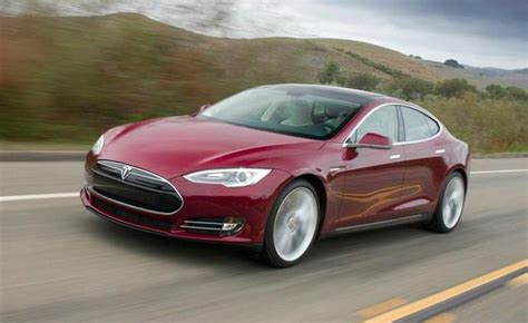 tesla model  review car reviews
