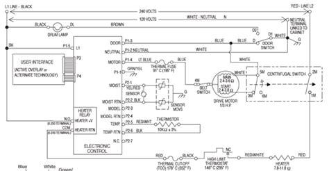 whirlpool cabrio dryer wiring diagram agnitum me