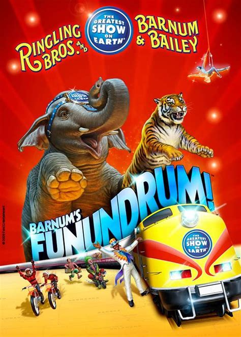 Ringling Brothers & Barnum Bailey Circus: 3 Ways to save ...