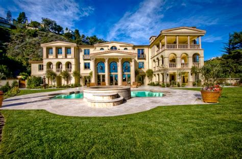 Unknown Palatial House by Rich Houses Interior Picture 59 150x150 Palatial Bel Air