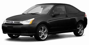 Amazon Com  2008 Ford Focus Reviews  Images  And Specs
