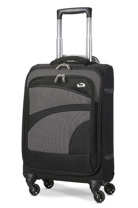 koffer handgepäck leicht leichte koffer die besten leichtkoffer und packw 252 rfel im 220 berblick