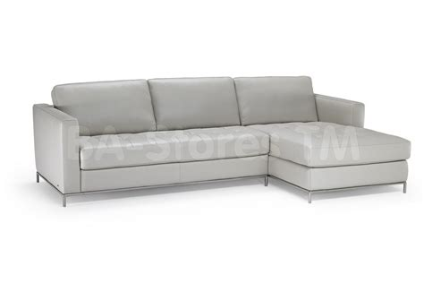 natuzzi leather sectional reviews natuzzi editions trieste iii leather sectional sofa with