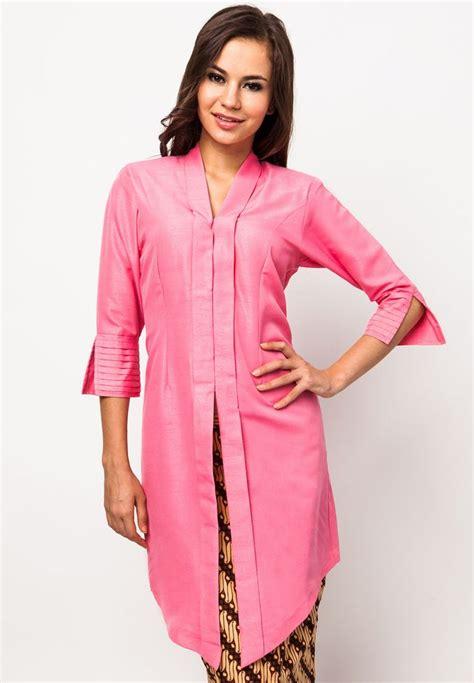 poya kebaya tok pink zalora malaysia raya 2013