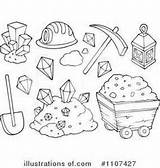 Coloring Pages Mining Gold Google Colouring Miners Vbs Crafts Tools Sheets Printable Rush Class Result Theme Panning Arts Children Western sketch template