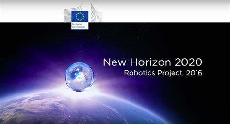 horizon  robotics projects rosin robohub