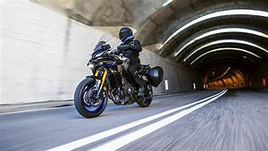 Yamaha, Announces, The, All-new, 2021, Tracer, 9, Gt