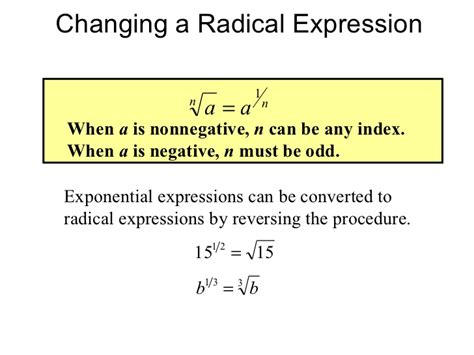 write expression in exponential form simplifying radical expressions rational exponents