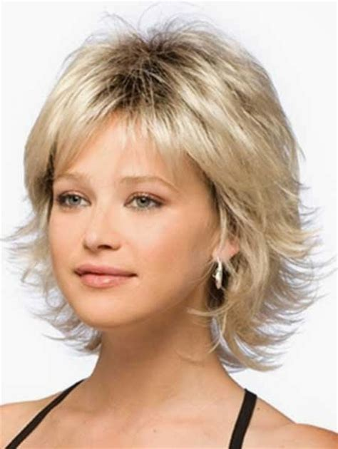 easy care short hair styles hairstylegalleries com