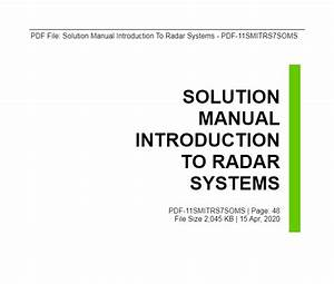 Claudie Robbs Book  Tutorial Solution Manual Introduction