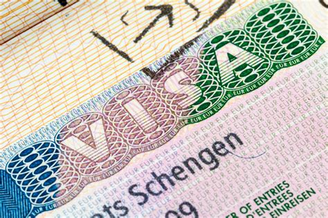 European Visas and immigration - Planning for Europe