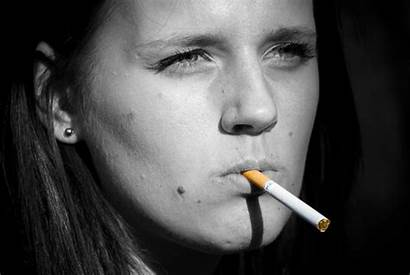 Smoking Pregnant Pregnancy Cigarette Woman Addiction Quitting