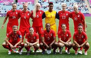Canada Women's Football Squad for Rio 2016 - Canadian ...