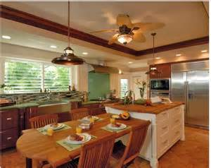 Kitchen Island Table Combo Kitchen Table Island Combo Kitchen Ideas