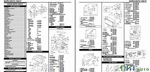 Parts Cataloges