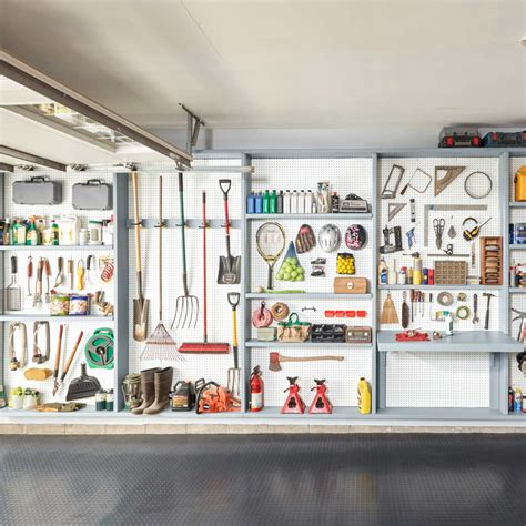 Super Storagesimplified  The Family Handyman