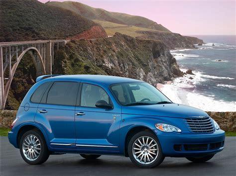 Cruiser Auto by Chrysler Pt Cruiser 2006 2007 2008 2009 2010