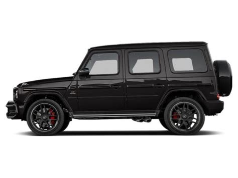 Our comprehensive coverage delivers all you need to know to make an informed car buying decision. New 2020 Mercedes-Benz AMG G 63 4MATIC SUV   designo Platinum Black Metallic 20-1513