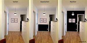 Holztreppe Streichen Welche Farbe : flur farblich gestalten ~ Michelbontemps.com Haus und Dekorationen