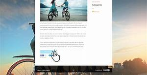 How To Convert Your Weebly Blog U0026 39 S  U0026quot Read More U0026quot  Text Into A