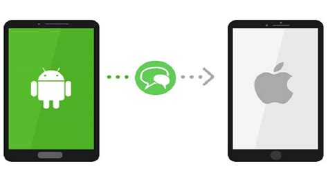 how to transfer messages from android to android how to transfer messages from android to iphone