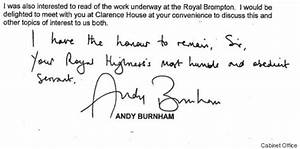 Prince Charles Letters Show Stark Difference Between ...