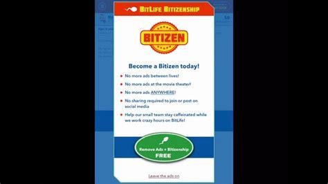 bitlife ads