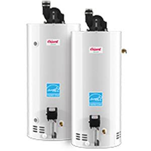 giant brand water heaters  seasons air control