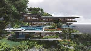 home design concepts a concept design committed to nature and the senses blackle mag