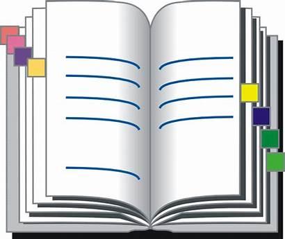Textbook Clipart Cliparts Clip Computer Designs