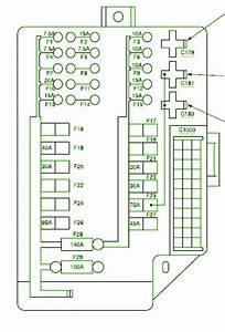Lighting Control Module  U2013 Circuit Wiring Diagrams