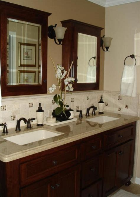 Sink Bathroom Decorating Ideas by 45 Cool Bathroom Decorating Ideas Ultimate Home Ideas